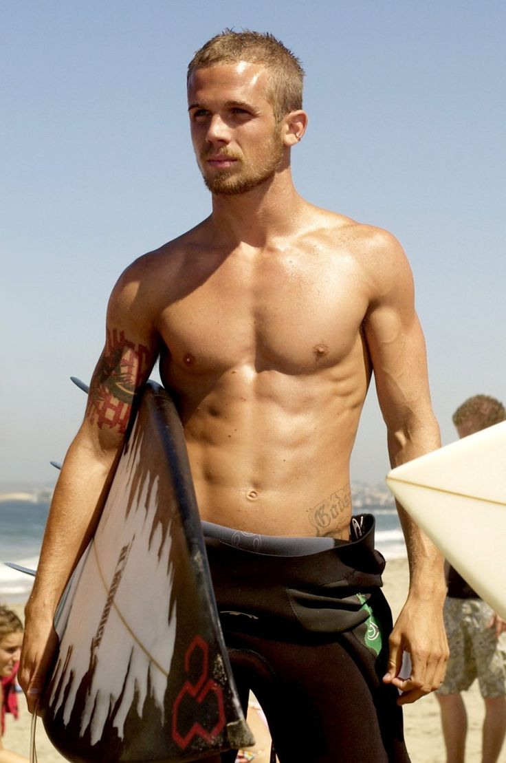 cam gigandet ab workout with diet