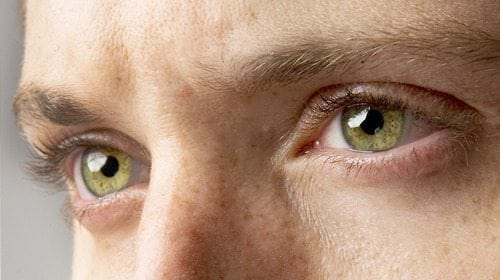 Blue Green Eyes: Learn About This Rare Color | Guy Counseling