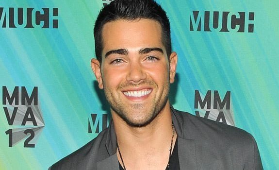 jesse metcalfe green eyes