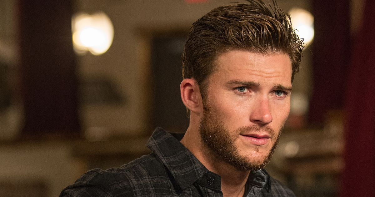 Scott Eastwood Son Of Clint Eastwood Bio Workouts And Grooming