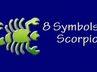 scorpio sign symbols traits characteristics