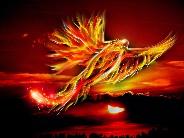 phoenix scorpio sign