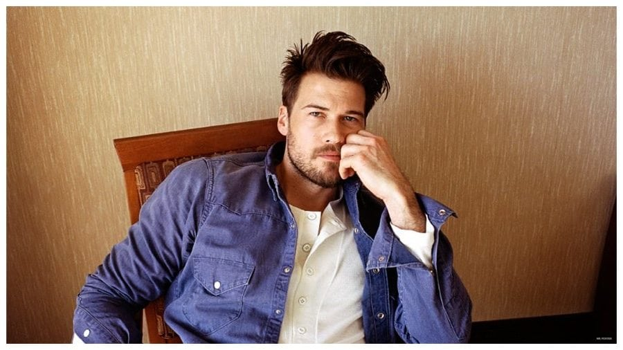 nick zano photo shoot 2015