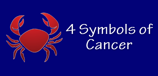 cancer sign symbols
