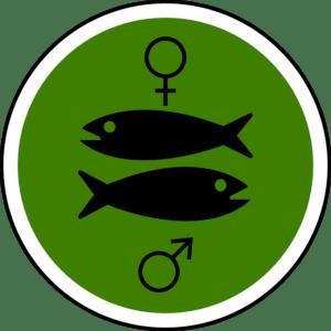 Pisces symbols revealed