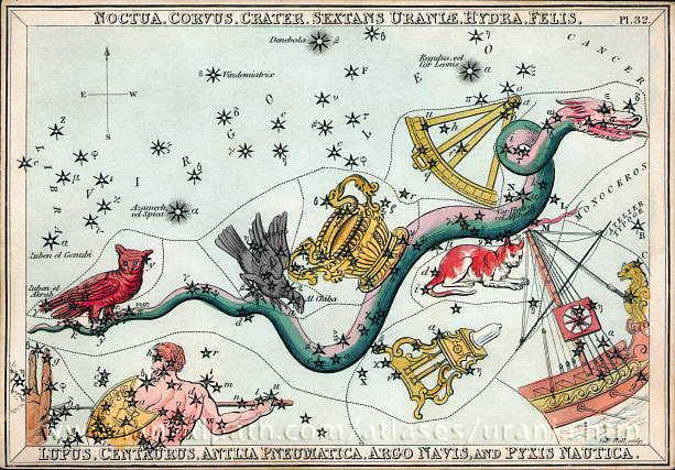 Noctura Constellation