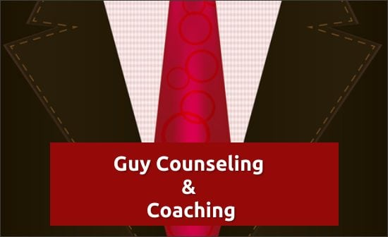 Guy Counseling and Coaching