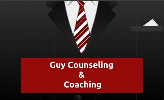 guy counseling coaching chicago