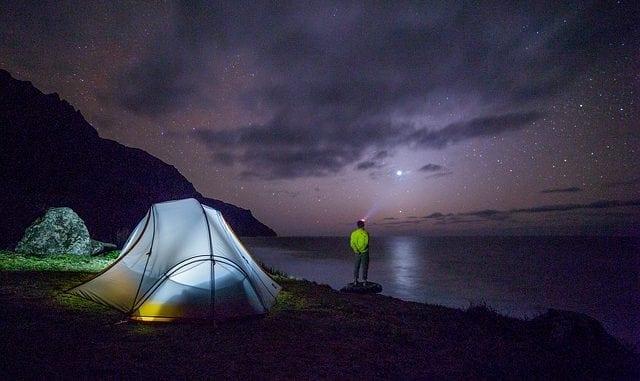 survival emergency tents