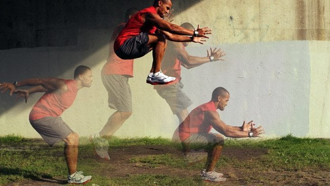 7 Plyometric Exercises For Strength and Power! | Guy Counseling