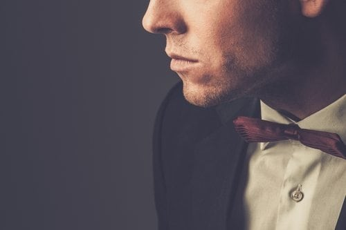 how to look handsome psychology