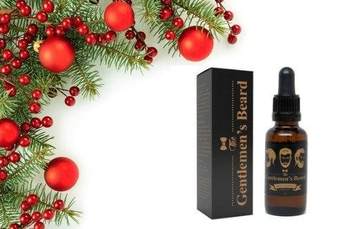 beard oil man gift