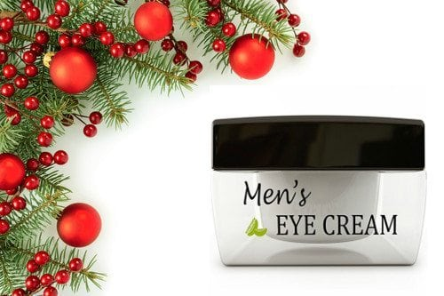 best mens eye cream