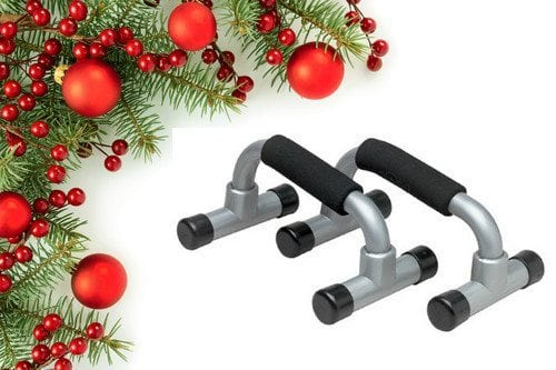 push up bars