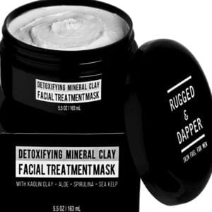 best face mask for men skin