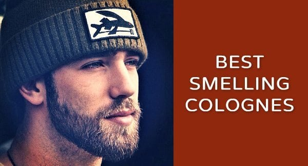best smelling cologne options for men manly scents