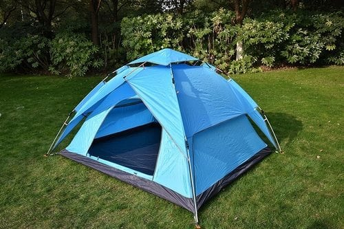 3 person survival tent or storage tent