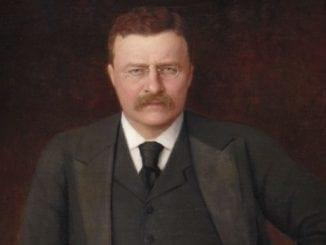 Theodore Roosevelt Accomplishments