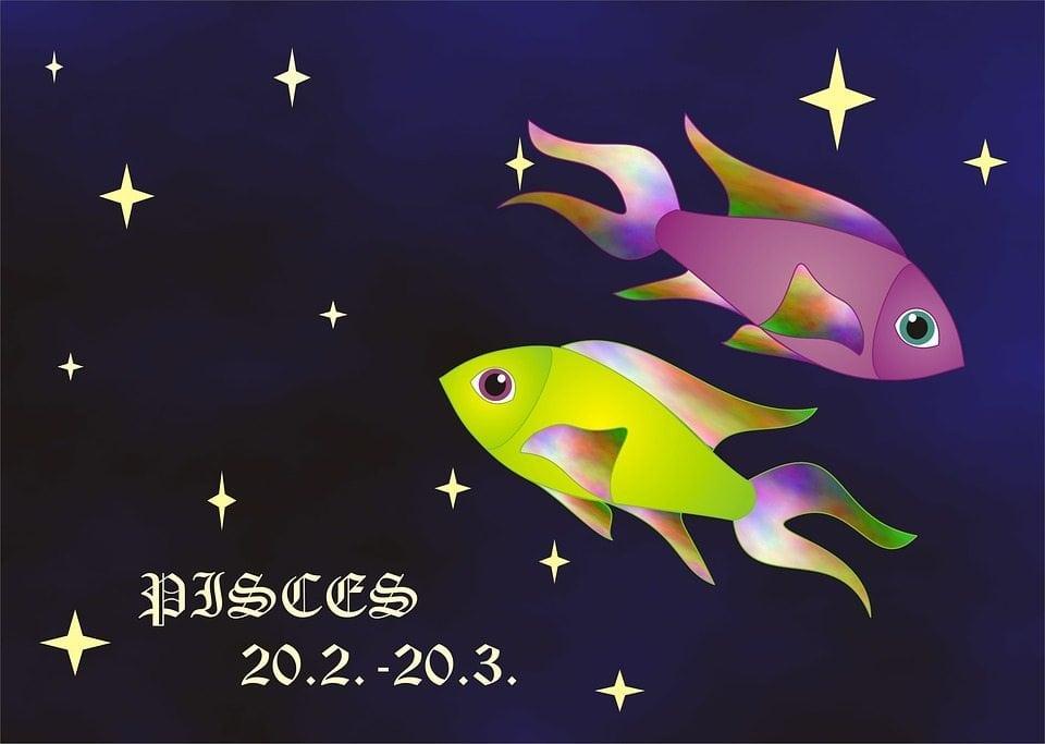 Pisces Men traits revealed