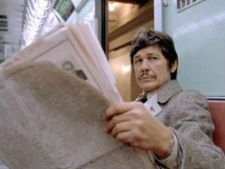 charles bronson train death wish 1974