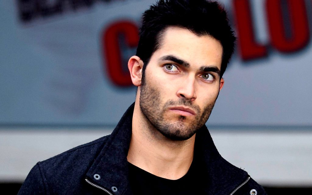 hazel eyes tyler hoechlin