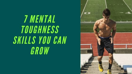 mental toughness skill development