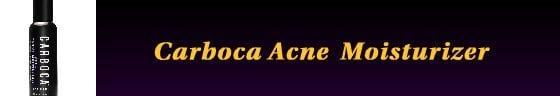 acne face moisturizer