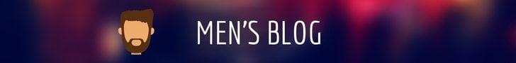 mens blog