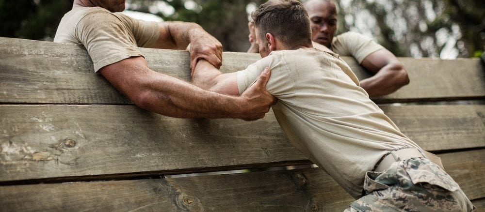 mental toughness skills military bootcamp army ranger school