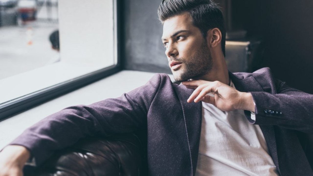 25 Truths About a Scorpio Man In Love and Relationships | Guy Counseling