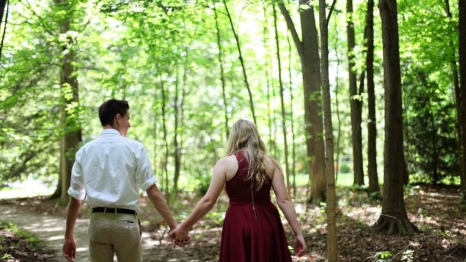 Interdependent Relationship And How To Get There | Guy Counseling