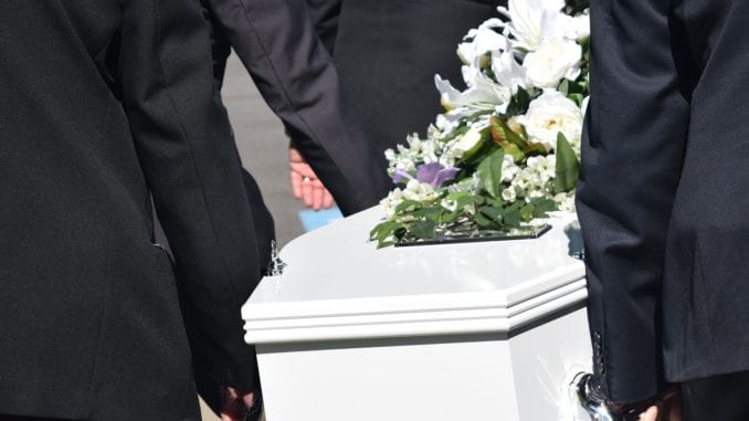 funeral etiquette 10 things you never say