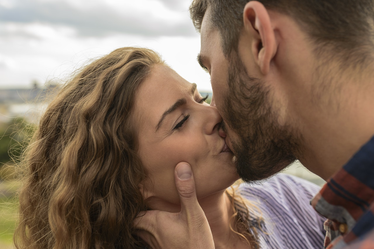 7 Ways Scorpio and Aries Match in Love and Sex | Guy Counseling