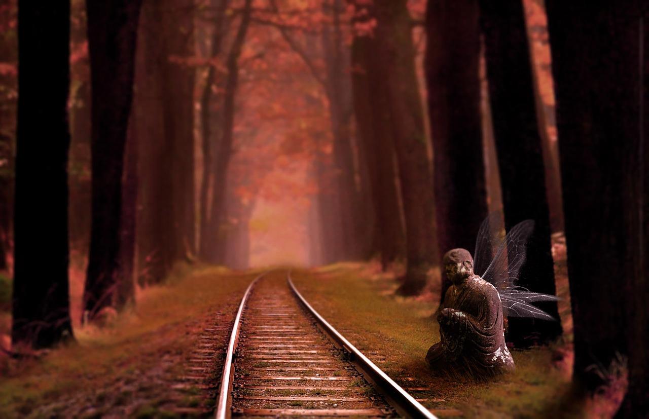 About the phenomenon of the dead in a dream