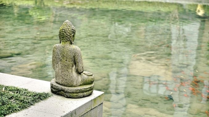 how to live a zen life