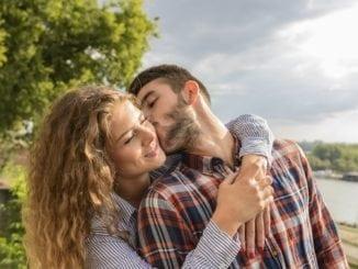 intimacy couple