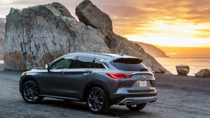 Review Of The 2019 Infiniti Qx50 Total Package Guy