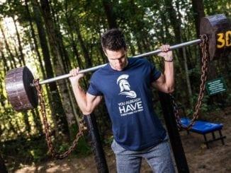 bodybuilder plateaus