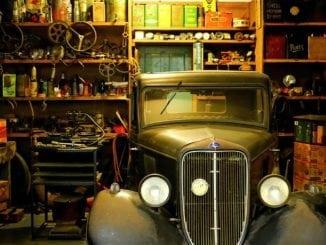 change motor oil