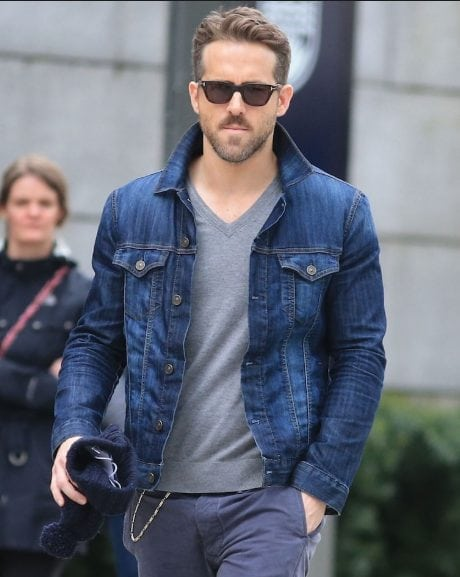 10 Hacks For Wearing A Denim Jacket Ultimate Guide Guy Counseling