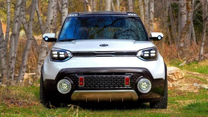 What S New With The Kia Soul Ev 2019 Guy Counseling