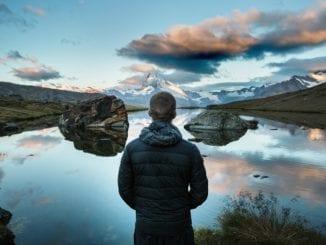man lake hypnotherapy