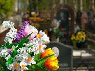 skip family funeral