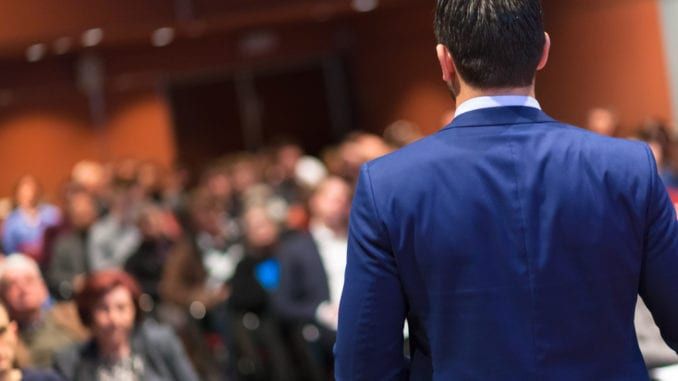 hypnosis in chicago for public speaking fears