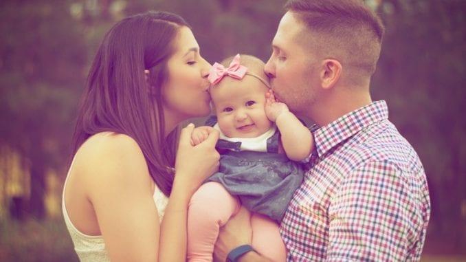 postpartum depression moms baby parents