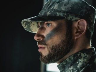 military veteran college