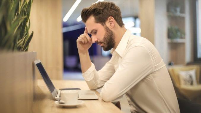 overworking men study