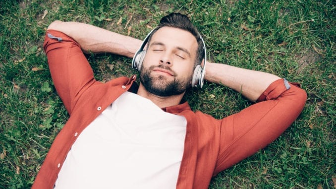 anxiety podcast autogenic training