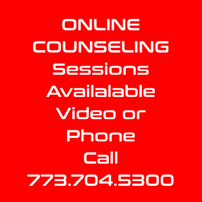 online counseling chicago