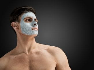 at home spa ideas for men